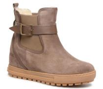 Chelswarm Stiefeletten & Boots in braun