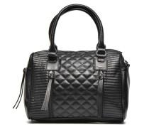 SOPHIE Bowling bag Handtasche in schwarz