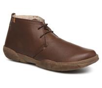 Turtle N5086 Stiefeletten & Boots in braun