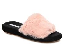 Aayla Slide Hausschuhe in rosa
