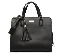 Maxima Zippé Handbag M Handtasche in schwarz