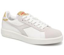 GAME WIDE XMAS Sneaker in weiß