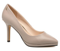Gela Pumps in grau