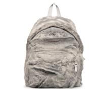 PADDED PAK'R Rucksäcke für Taschen in grau
