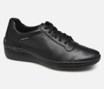 Chris Sneaker in schwarz
