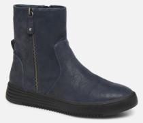 999506F6S Stiefeletten & Boots in blau