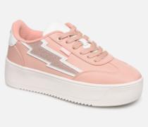 69586 Sneaker in rosa