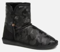 PSDIA WINTER BOOT Stiefeletten & Boots in schwarz