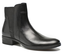 D MENDI ST A D6490A Stiefeletten & Boots in schwarz