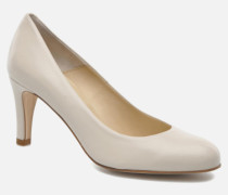 Cid Pumps in beige
