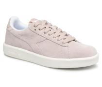 GAME WIDE NUB Sneaker in rosa
