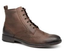 U JAYLON G U84Y7G Stiefeletten & Boots in braun