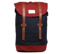 STIG Rucksäcke für Taschen in weinrot