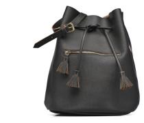 Lellis Tighten bag Handtasche in schwarz