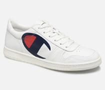 919 Roch Low M Sneaker in weiß