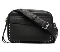 Bryn Camera Bag Handtasche in schwarz