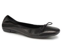 YONIS 242 Ballerinas in schwarz