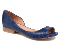 Emoto Ballerinas in blau