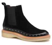 7441650 Stiefeletten & Boots in schwarz