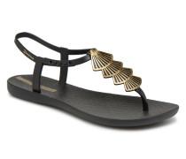 Class Glam II Sandalen in schwarz