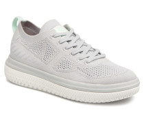 Crushion LO K W Sneaker in grau