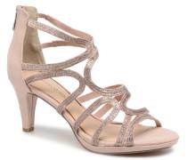 Samo Sandalen in rosa