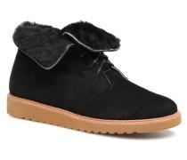 HypPolar Stiefeletten & Boots in schwarz