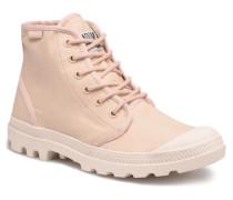 Pampa HI O TC U Sneaker in rosa