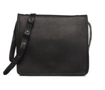 Teddington Way Handtasche in schwarz