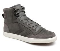 Stadil Winter Sneaker in grau