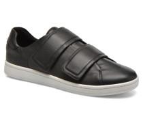 Brionne Sneaker in schwarz