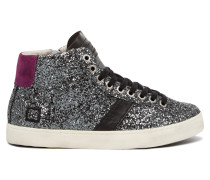 Hill High Glitter Damen Sneaker