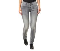 Sandy 0674T Regular Slim-Straight Jeans