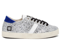 Hill Low Glitter Damen Sneaker