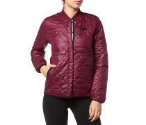 Quilted Jacke