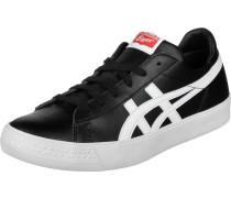 Fabre BL-S Schuhe schwarz weiß