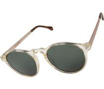 Devon Sonnenbrille silber