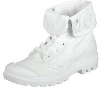 Baggy W Schuhe weiß