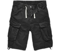 Rovic X-Relaxed Shorts Herren schwarz
