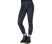 710 Innovation Super Skinny Jeans Damen celestial rinse