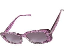 Marco Sonnenbrille lila