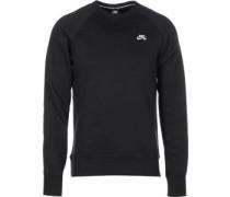 Icon Sweater schwarz