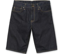 Davies Shorts blue rinsed
