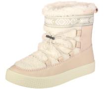 Alpine Damen Stiefel pink