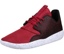 Eclipse Gs Schuhe rot schwarz