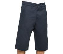 Deck Herren Shorts blau