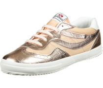 Metcrow W Schuhe gold