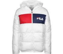 Floyd Winterjacke weiß