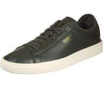 Basket Classic Soft Schuhe oliv