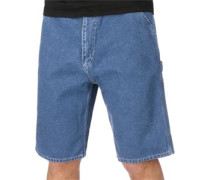 Ruck Single Knee Shorts blau